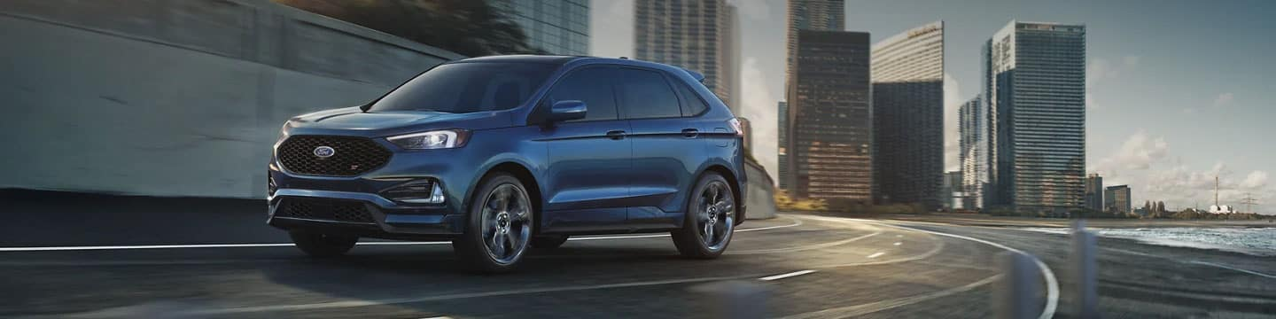 2021 Ford Edge in West Covina, CA