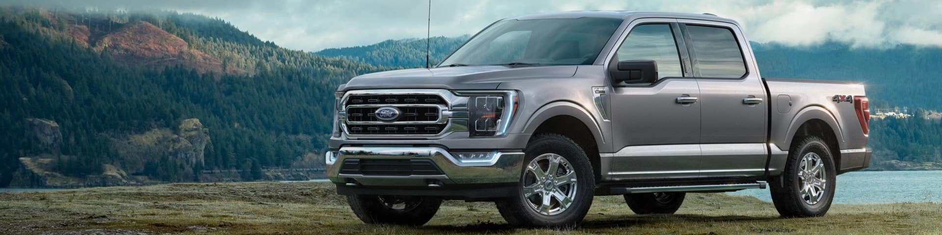 2021 Ford F-150 in West Covina, CA