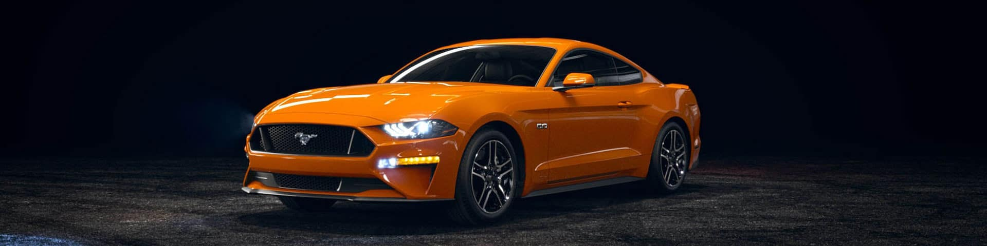 2021 Ford Mustang in West Covina, CA