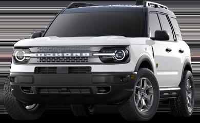 2021 Bronco Sport Deals