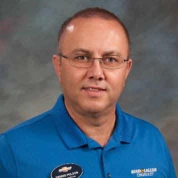 Dennis Polson