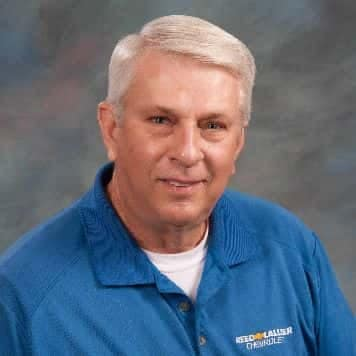 Ed Belanger