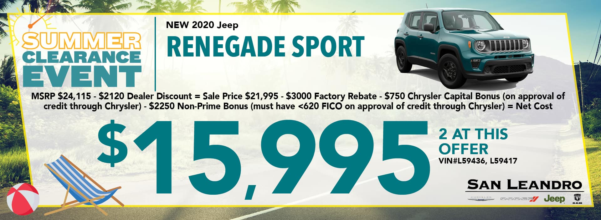 Renegade Sport