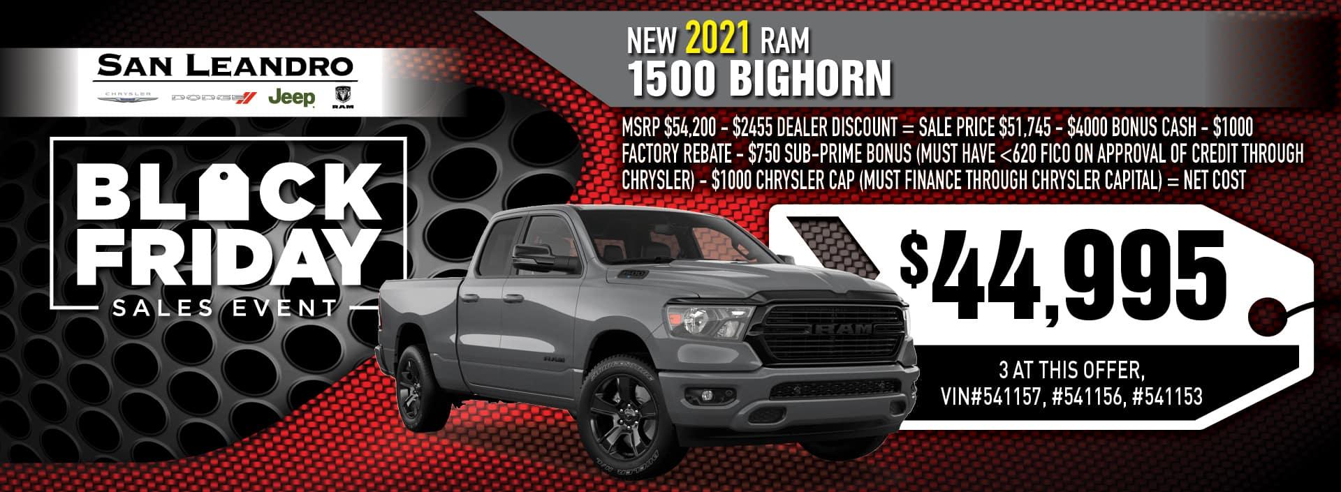 1500 Bighorn