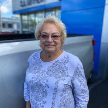 Janet Delvecchio