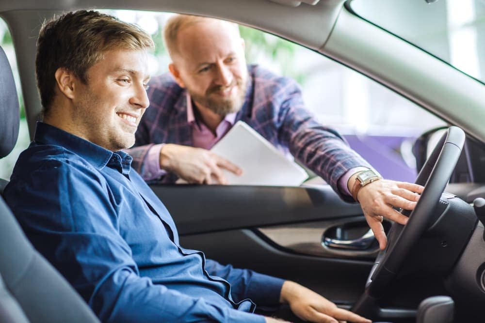 Buying a New vs. Used Car: Which is Right for You?