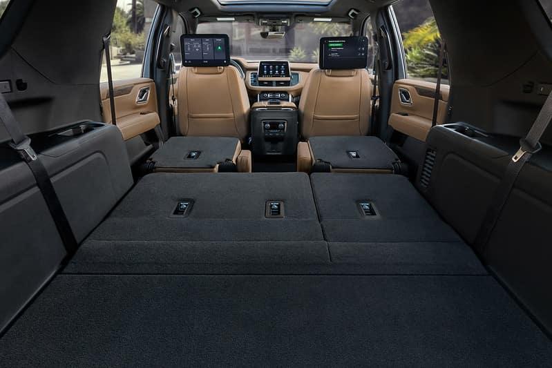 2021 Chevy Suburban Texas Edition | Sour Lake, TX