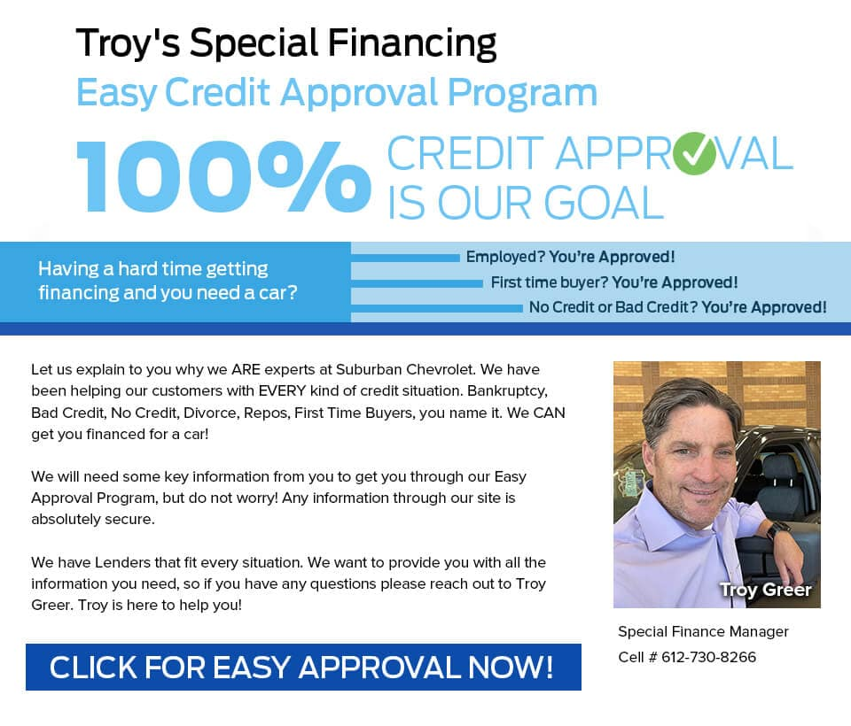finance with troy