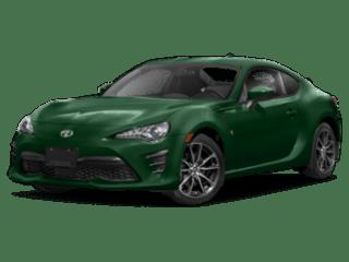 2020 Toyota 86 thumbnail