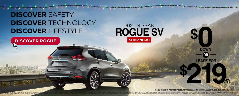 United Nissan Reno Nissan Dealer Near Sparks Nv
