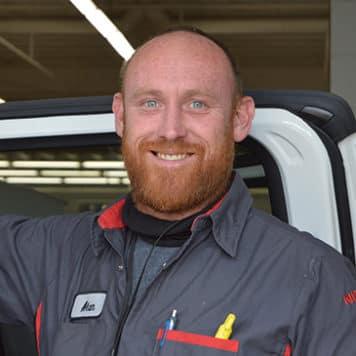 Alan Sigfried