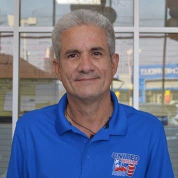 Ronald Benard
