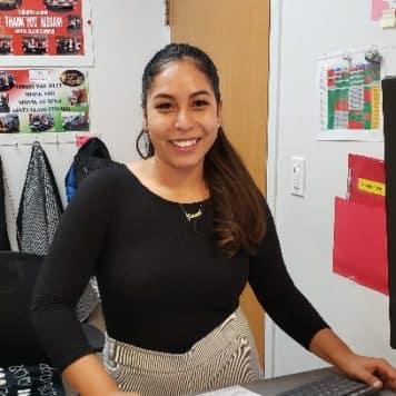 Jasmine Castillo