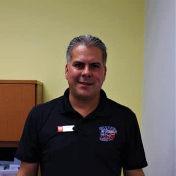 Tony Berto