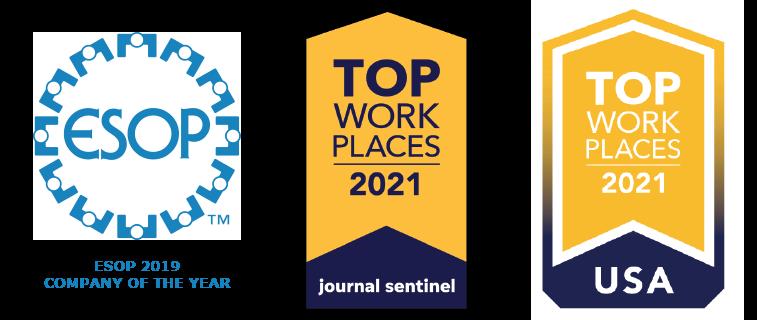 van horn auto group workplace award 2021