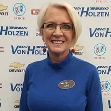 Kris Von Holzen
