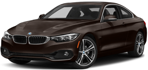 brown 4 series