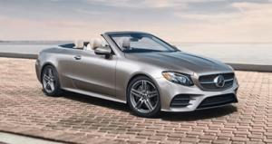 Mercedes-Benz Convertibles