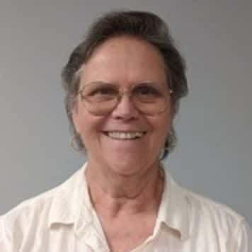 Eileen Swann