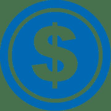 USP Logo - Money