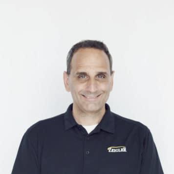 Chuck Fioravanti