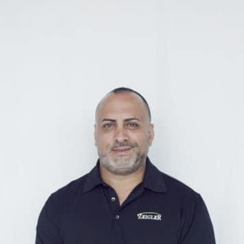 Sam Odeh
