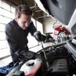 Chevy Repair